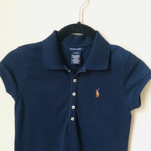 Ralph Lauren Other - Navy Ralph Lauren Size 8/10 Dress